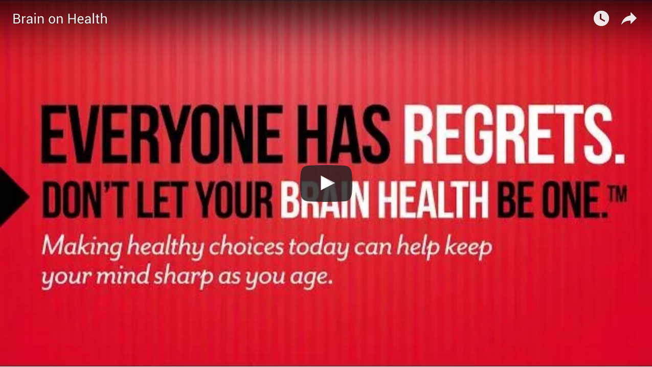 Brain Health Video